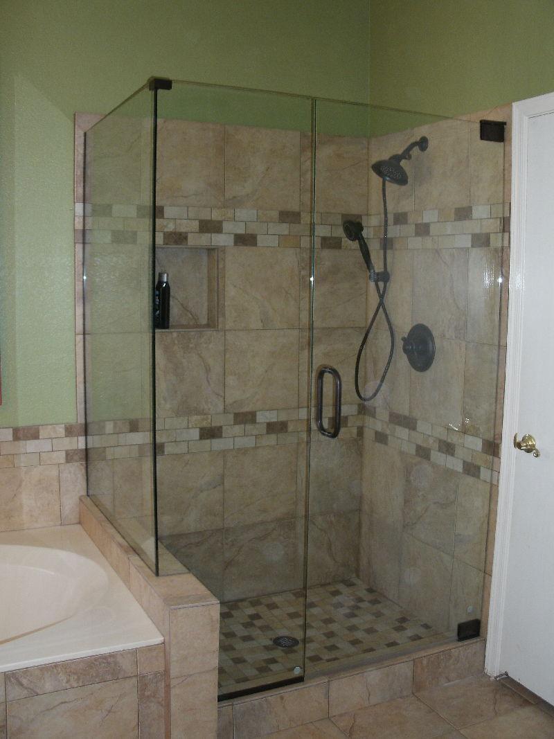 Custom Shower Enclosures Colorado By Window Amp Glass Pros