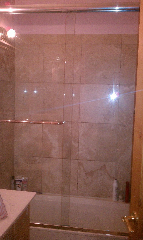 Full Length Rectangular Mirror